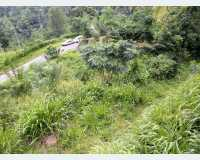 Land - panoramic view land for sale at nillabe,kandy in Peradeniya