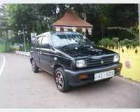 Cars - suzuki maruti 2012 in Ukuwela