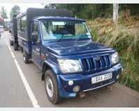 Vans, Buses & Lorries - mahindra bolero 2015 in Ukuwela