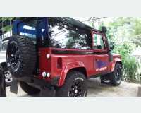 Cars - land rover defender  1987 in Kegalle
