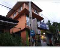 Commercial Property - commercial building for sale at yatiwawala  in Peradeniya