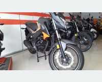 Motorbikes & Scooters - honda hornet 160 (ප්රියංකා මෝටර්ස් අලව්ව / පොල්ගහවෙල ) 2018 in Polgahawela