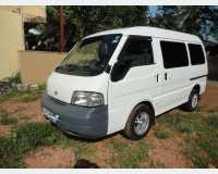 Vans, Buses & Lorries - nissan sk82 2002 in Panadura
