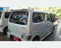 Cars - suzuki wagon r stingray  2018 in Marawila