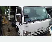 Vans, Buses & Lorries - isuzu elf dump truck  2015 in Kurunegala