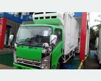 Vans, Buses & Lorries - nissan atlas freezer  2012 in Kurunegala