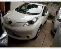 Cars - nissan leaf 2014 in Mawanella