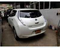 Cars - nissan leaf 2014 in Mawanella