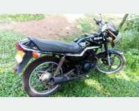 Motorbikes & Scooters - suzuki gs 125 1998 in Panadura