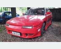 Cars - mazda astina  1988 in Kegalle