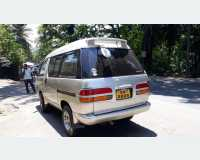 Vans, Buses & Lorries - toyota cr-27 1994 in Kegalle