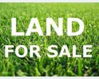 Land - කුරුණෑගල රිදීගම මාර්ගය පෙනෙන දුරින් in Kurunegala