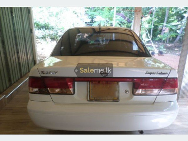 Cars - Nissan SUNNY FB 15 SUPPER SALOON 2005 in Passara
