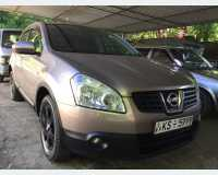 Cars - nissan dualis 2007 in Kegalle