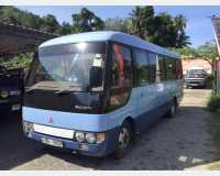 Vans, Buses & Lorries - mitsubishi bola rosa 2013 in Kegalle