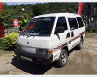 Vans, Buses & Lorries - nissan vanette 1993 in Kegalle