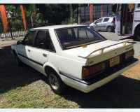 Cars - toyota carina 1984 in Kegalle