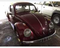 Cars - volkswagen beetle 1970 in Kegalle