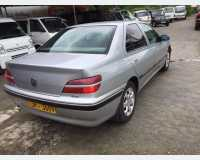 Cars - peugeot 406 2001 in Kegalle
