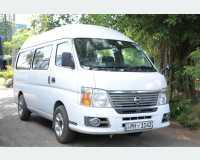 Vans, Buses & Lorries - nissan urvan 2012 in Ja-Ela